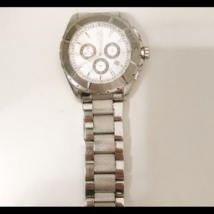 GUESS Men Watch - Stainless Steel